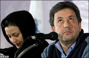 ابولقاسم طالبی - نویسنده و کارگردان «دست های خالی»