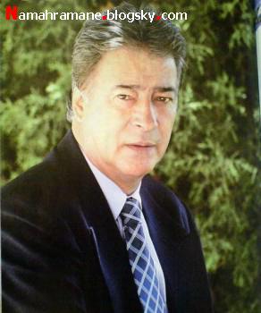 ناصر خان حجازی، کدام اسطوره؟!