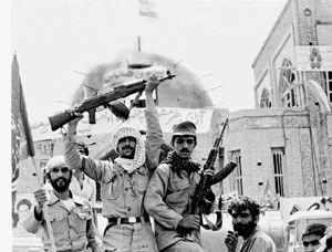 خرمشهر را خدا آزاد کرد - امام خمینی